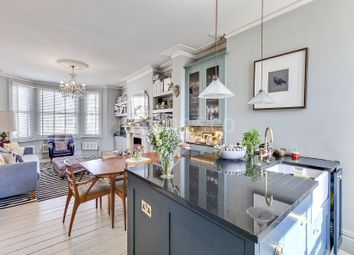 Thumbnail 3 bedroom flat for sale in Furness Road, Kensal Green, London