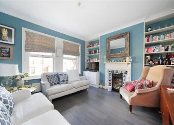Thumbnail 2 bed flat for sale in Newlands Terrace, 171 Queenstown Road, London
