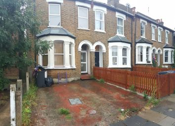 Thumbnail 4 bed terraced house to rent in Sydney Road, Muswell Hill, London