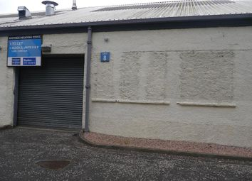 Thumbnail Light industrial to let in Block 2 Unit 8, Whiteside Industrial Estate, Bathgate, West Lothian