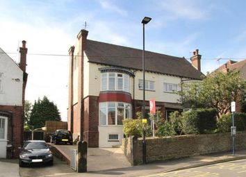 Thumbnail 5 bed semi-detached house for sale in Ringinglow Road, Sheffield, South Yorkshire