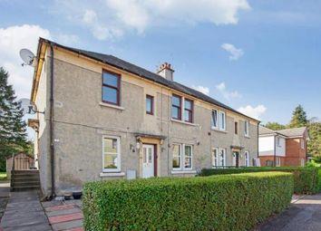 Thumbnail 2 bedroom flat for sale in Kent Road, Stirling, Stirlingshire