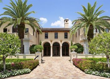 Thumbnail Property for sale in 2659 Spanish River Road, Boca Raton, Florida, United States Of America