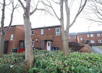 Thumbnail 2 bedroom flat for sale in Blackwell Avenue, Walker, Newcastle Upon Tyne
