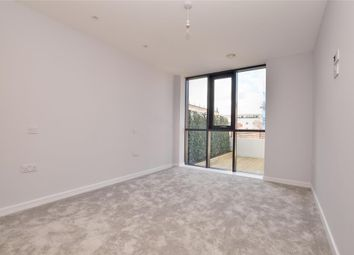 Thumbnail 1 bed flat for sale in Cavalier Close, Wallington, Surrey