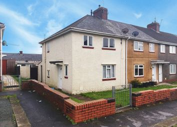 Thumbnail 3 bedroom semi-detached house to rent in 28 Bond Avenue, Llanelli