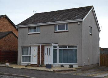 Thumbnail 2 bed semi-detached house for sale in 24 Greenacres, Ardrossan