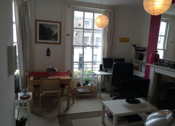 Thumbnail 1 bed flat to rent in Newnorth Road, Islington