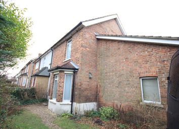 Thumbnail 2 bed property to rent in Shaftesbury Road, Poole