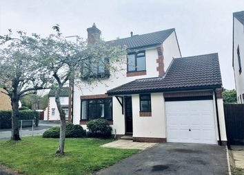 Thumbnail 3 bed detached house to rent in Roundswell, Barnstaple, Devon