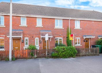 Thumbnail 3 bed terraced house for sale in Kennet Heath, Thatcham
