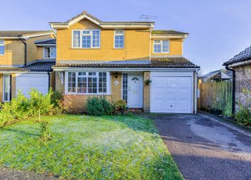 Thumbnail 4 bed detached house for sale in Ixworth, Bury St Edmunds, Suffolk