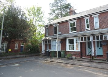 Thumbnail 1 bedroom flat to rent in Boscobel Road, Winchester