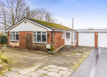 Thumbnail 2 bed bungalow for sale in Winslow Road, Bolton, Greater Manchester
