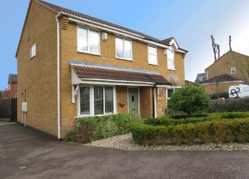 Thumbnail 3 bed semi-detached house for sale in Symonds Road, Hitchin