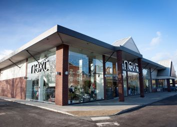 Thumbnail Retail premises to let in 4A Suffolk Retail Park, Ipswich