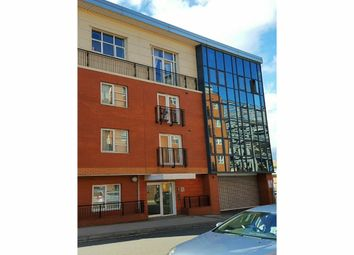 Thumbnail 2 bed flat to rent in Qube, 21 Edward Street, Birmingham
