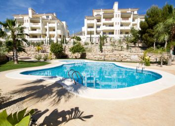 Thumbnail 2 bed apartment for sale in Las Salamandras, Sierra Cortina Resort, Finestrat