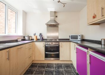 Thumbnail 3 bed terraced house for sale in Caldew Avenue, Rainham, Kent