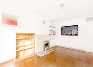 Thumbnail 2 bed flat for sale in Brick Farm Close, Kew