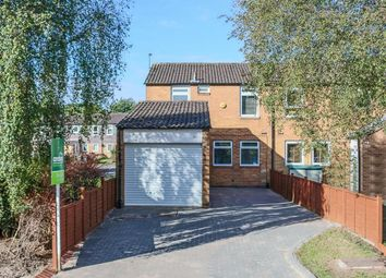 Thumbnail 2 bed end terrace house to rent in Ringwood Drive, Frankley, Birmingham