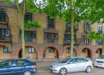 Thumbnail 4 bed property for sale in Greenland Quay, London