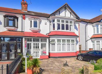 Thumbnail 4 bed semi-detached house for sale in Holcombe Road, Ilford, Essex