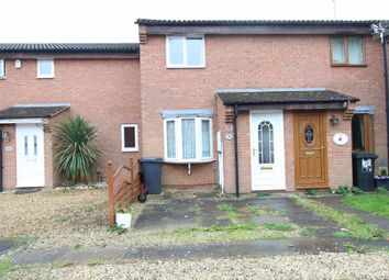 Thumbnail 1 bed property to rent in Hamsterly Park, Southfields, Northampton