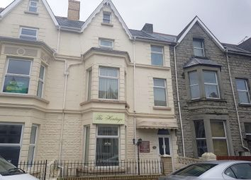Thumbnail 8 bed terraced house for sale in Mary Street, Porthcawl