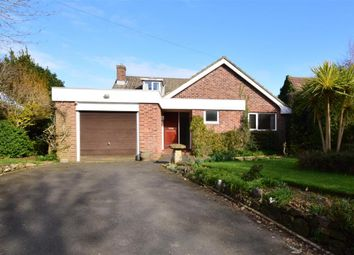 Warlands Lane, Shalfleet, Newport, Isle Of Wight PO30. 3 bed bungalow for sale
