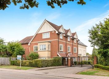 Thumbnail 2 bed flat for sale in Station Road, Hook, Hampshire