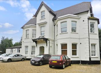Thumbnail 2 bed flat for sale in Grange Road, Guildford