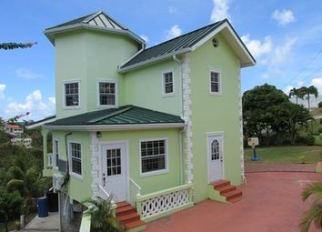 Thumbnail 3 bed villa for sale in Spacious Bonneterre Villa, Bonneterre, St Lucia