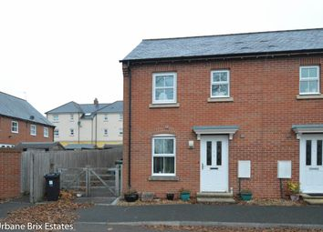 Thumbnail 3 bed semi-detached house for sale in Dogwood Road Almondsbury, Bristol