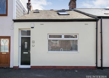 Thumbnail 2 bed terraced house for sale in Montague Street, Fulwell, Sunderland