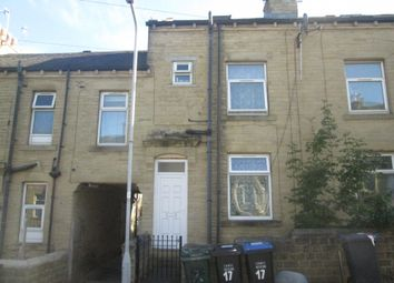 3 bed terraced house for sale in Newark Street, Bradford BD4