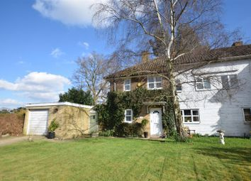 Thumbnail 3 bed semi-detached house for sale in College Lane, Norwich