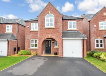 Thumbnail 4 bed detached house for sale in Kentmere Close, Unsworth, Bury, Greater Manchester