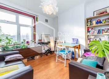 Thumbnail 2 bed flat to rent in Crouch Hill, Crouch End, London