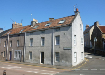 Thumbnail 1 bed flat to rent in 3 Burnside North, Cupar, 4Dg