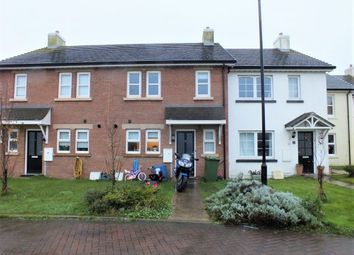 Thumbnail 3 bed end terrace house for sale in 44 Corran Pirragh, Reayrt Ny Cronk, Peel