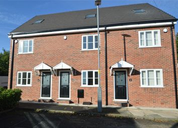 Thumbnail 3 bed end terrace house for sale in East Street, Audenshaw, Manchester