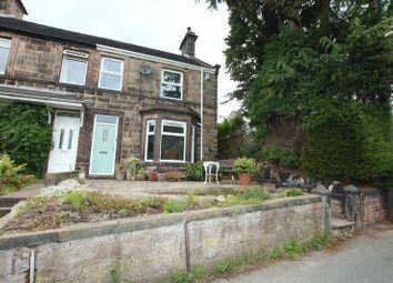 Thumbnail 3 bed terraced house to rent in Grange Road, Biddulph, Stoke-On-Trent