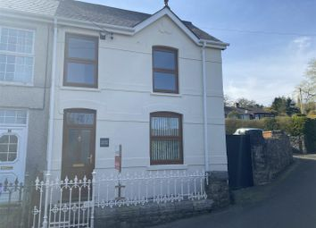 3 bed semi-detached house for sale in Pentregwenlais Road, Llandybie, Ammanford SA18