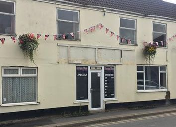 Thumbnail Retail premises to let in 70 High Street, Crowle, Scunthorpe, Lincolnshire