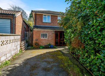 Thumbnail 3 bed detached house for sale in Adelaide Road, High Wycombe
