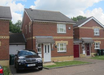 3 bed link-detached house for sale in Cherry Hills, Watford WD19