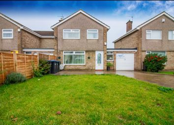 Thumbnail 3 bed link-detached house for sale in Trimdon Avenue, Acklam, Middlesbrough