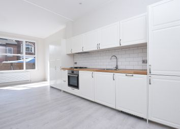 Thumbnail 1 bed flat for sale in Dahomey Road, London