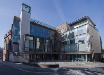 Thumbnail 1 bedroom flat for sale in Arthouse Sqaure, Seel Street, Liverpool